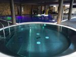 Whirpool w hotelowym Wellness Centrum